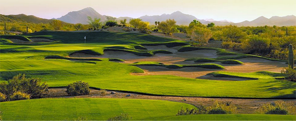 2 Round Arizona Golf Only Packages