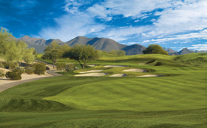 TPC Of Scottsdale - Stadium
