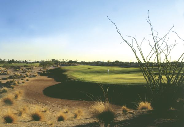 Arizona Golf Desert Duo