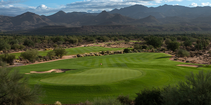 Verde River Golf and Social Club
